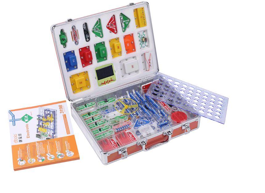 Dbolo Kit Esperimenti 3198