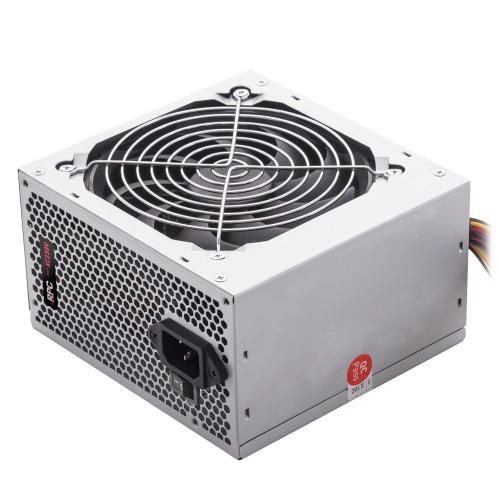 Alimentatore Atx Njoy 55P00P 550W 1*Fan 120mm PFC Passivo Tasto On/Off