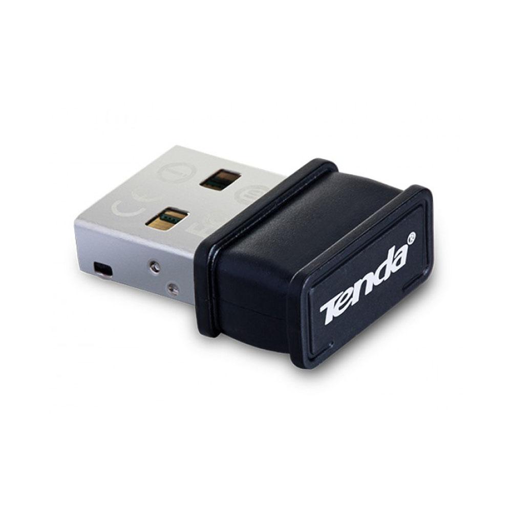 Net-Tenda W311MI Wireless N150 Mini Adattatore di Rete Usb 150Mbps